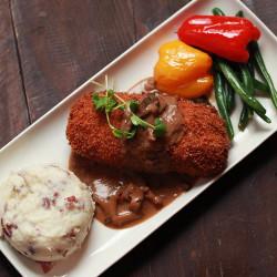 Chicken-Cordon-Bleu