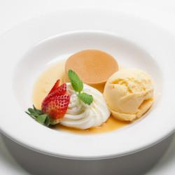 Crème-Caramel