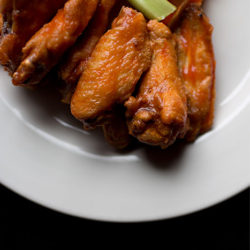 Wings Night at the Sawmill