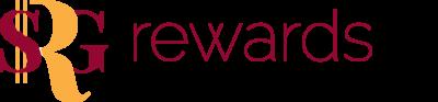 SRG Rewards Logo