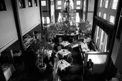 south-dining
